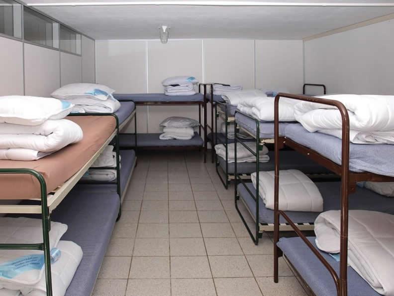 Image 3 - Ostello Comunale Fusio Hostel
