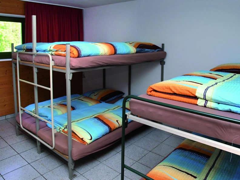Image 2 - Ostello Comunale Fusio Hostel