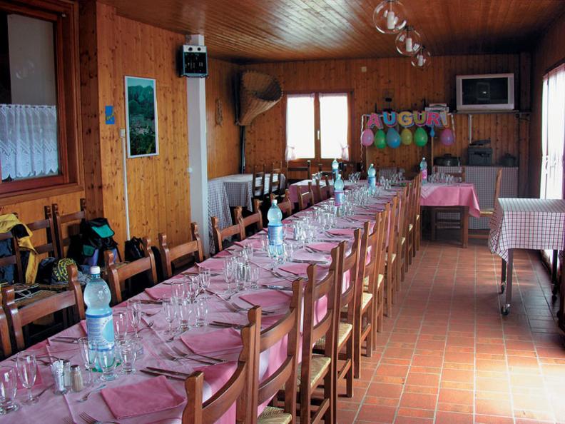 Image 2 - Ostello Vetta Monte Lema