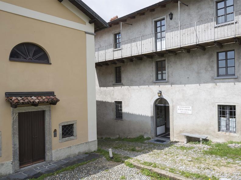 Image 1 - Cà Granda e Caseta