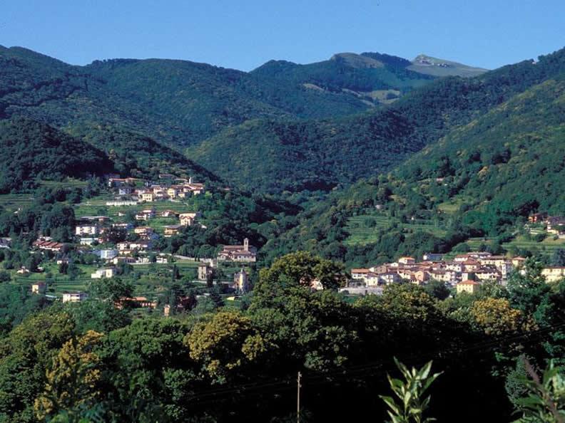 Image 0 - Cà Granda e Caseta