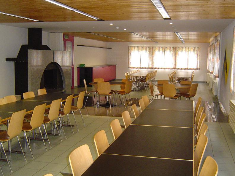 Image 1 - Casa Montana Greina - Campo Blenio