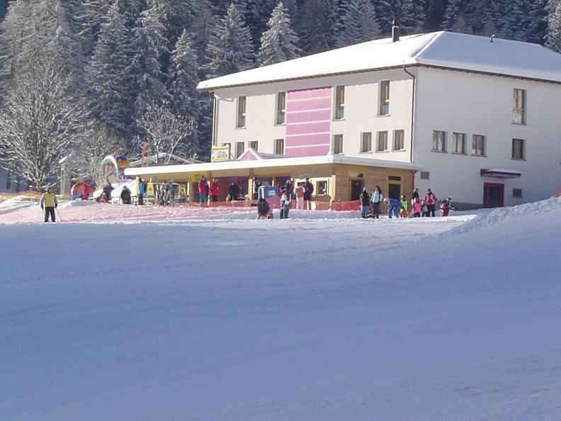 Image 3 - Casa Montana Greina - Campo Blenio