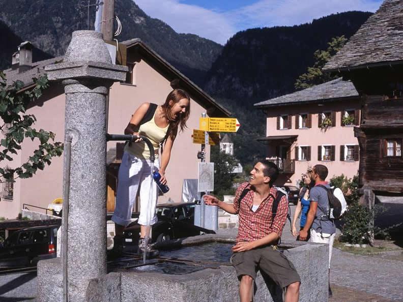 Image 0 - Casa di vacanza La Madonnina