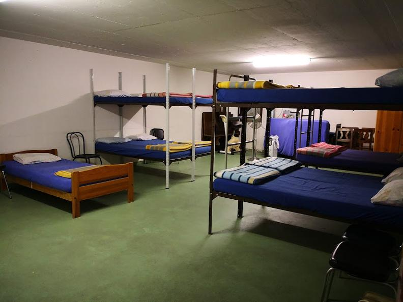 Image 1 - Lavizzara Garni Ristorante Hostel