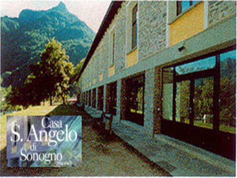 Image 0 - Casa S. Angelo - Group accomodation