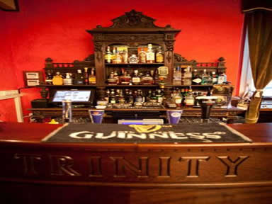 The Trinity -  Irish Pub
