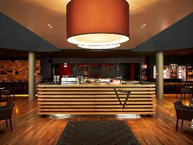 Seven Lugano - The Restaurant
