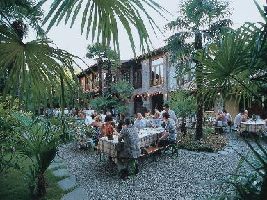 Grotto-Distilleria Ronco Bianchi