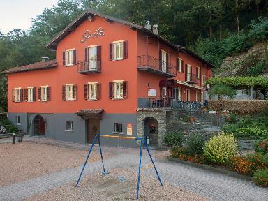 Ristorante Grotto Serta