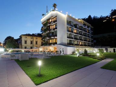 Ristorante Hotel Delfino