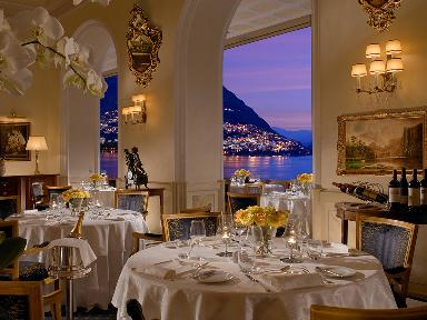 Ristorante I DUE SUD - Splendide Royal