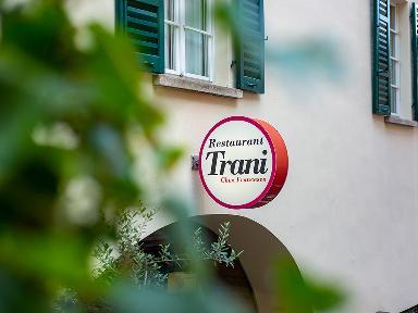 Osteria Winebar Trani
