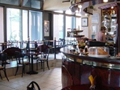 Snack Bar Nico