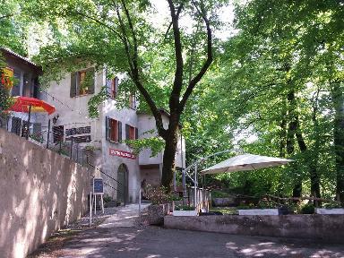 Grotto San Salvatore