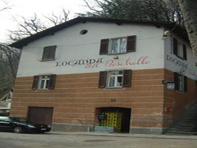 Locanda del Boschetto