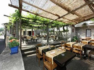 Charme Hotel Osteria Carletti