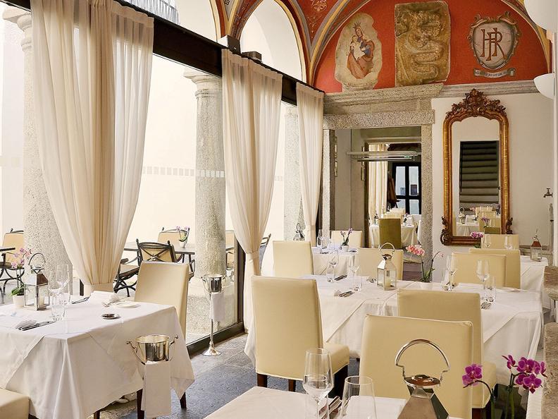 Image 1 - Boutique-Hotel e Ristorante