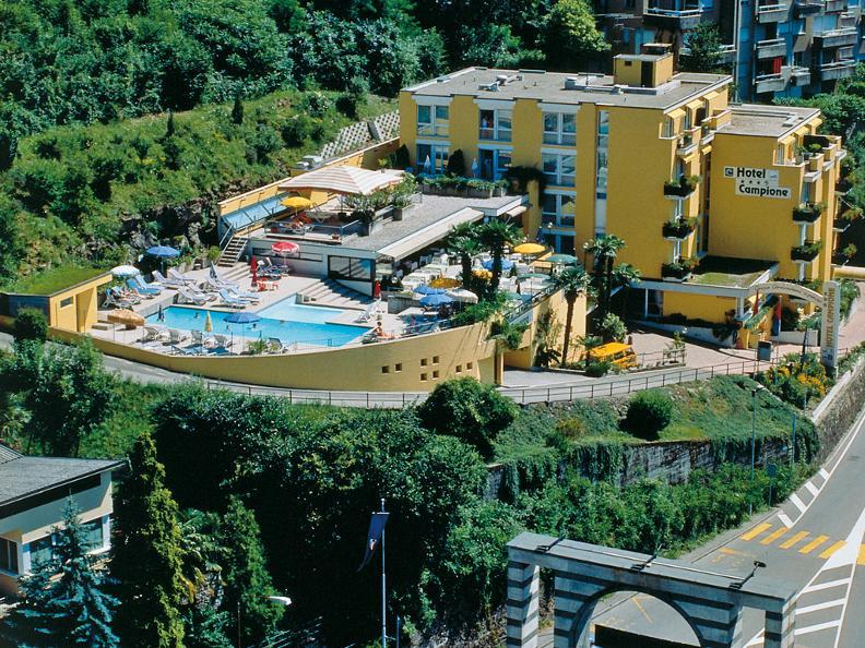 Image 0 - All'Arco - Hotel Campione