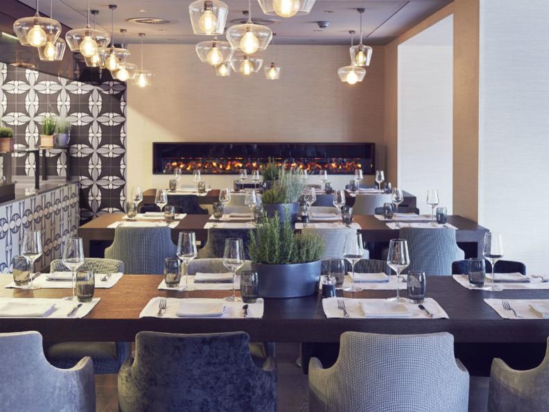 Image 2 - La Fontana Ristorante & Bar