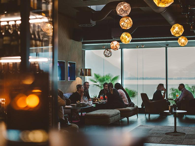 Image 3 - BLU Restaurant & Lounge