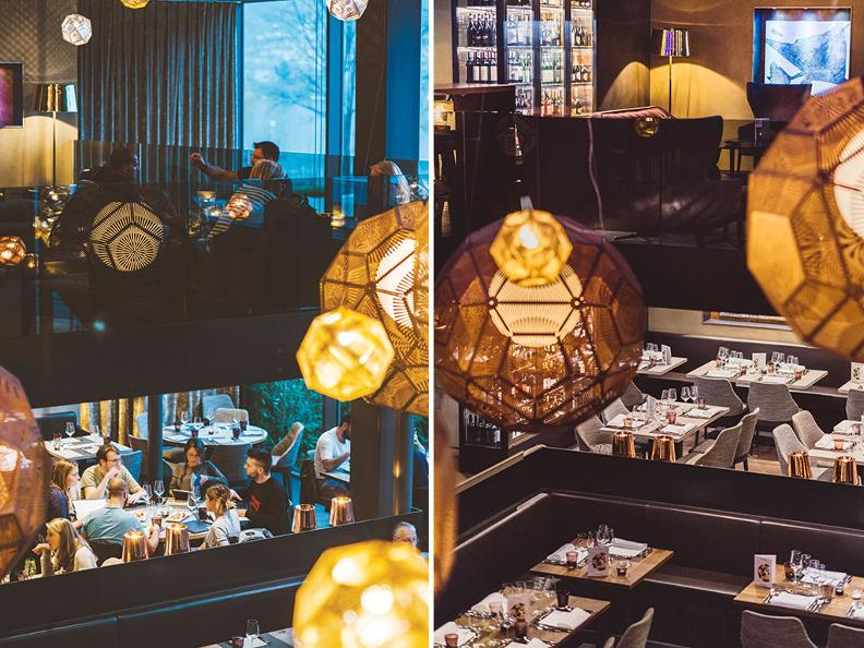 Image 2 - BLU Restaurant & Lounge