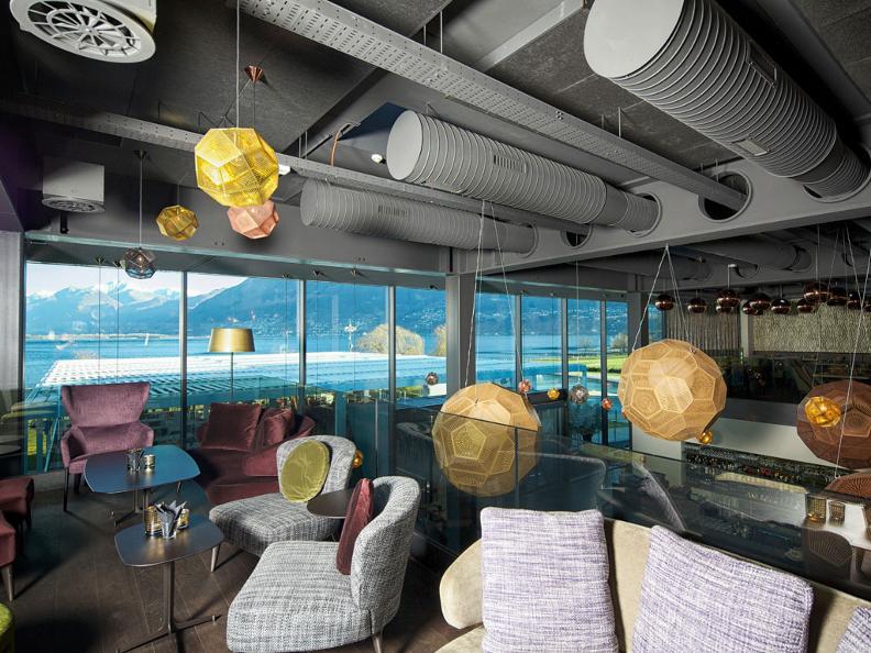 Image 6 - BLU Restaurant & Lounge
