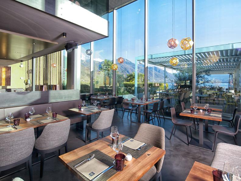 Image 8 - BLU Restaurant & Lounge