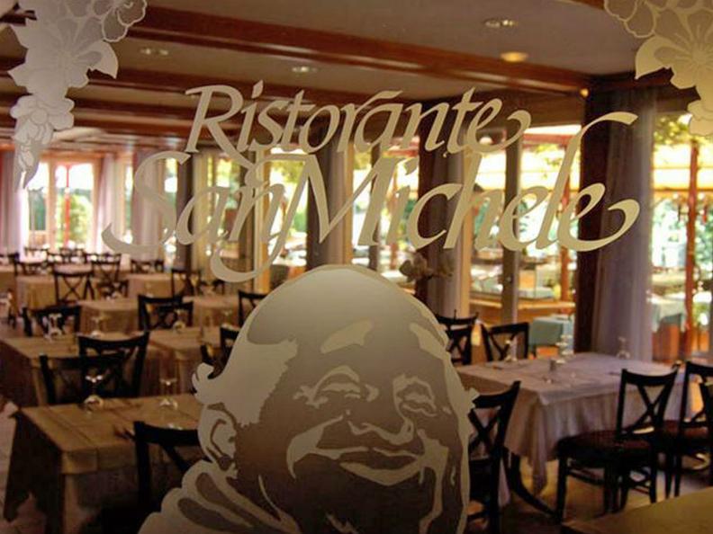 Image 1 - Restaurant San Michele