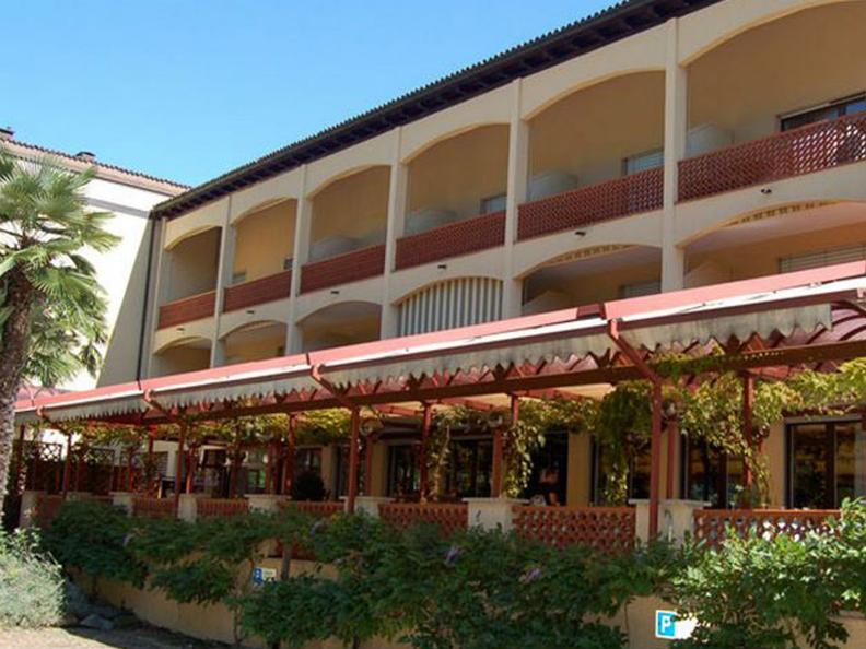 Image 0 - Restaurant San Michele