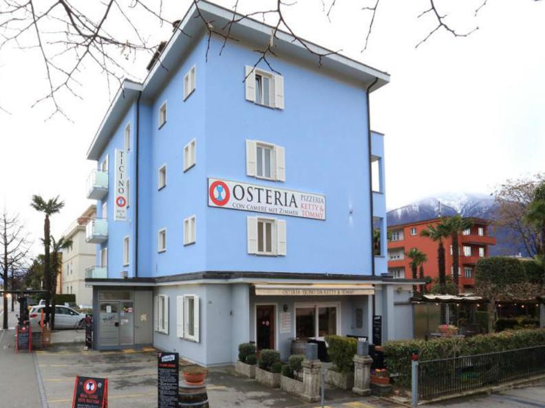 Image 2 - Osteria Ticino da Ketty e Tommy