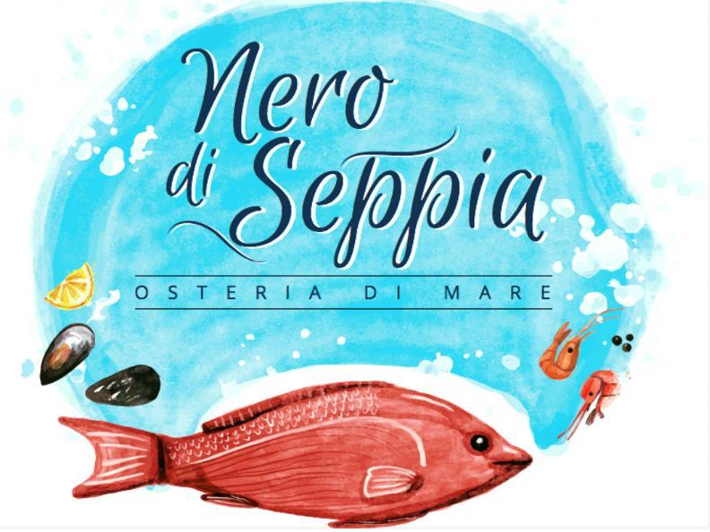 Image 0 - NERO di SEPPIA Osteria di Mare