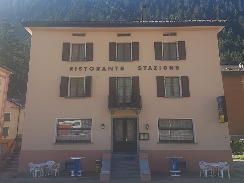 Image 0 - Ristorante Stazione