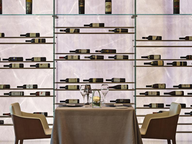 Image 4 - THE VIEW Fine Dining