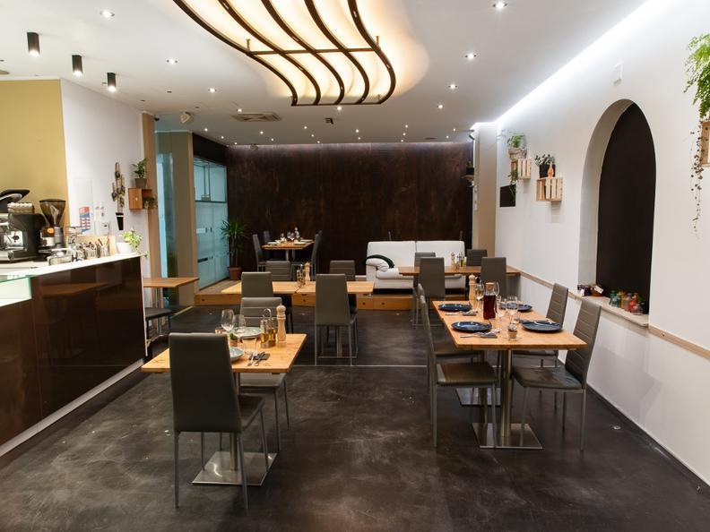 Image 1 - Restaurant Melamangio