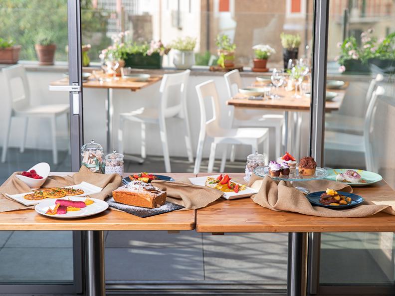 Image 2 - Restaurant Melamangio