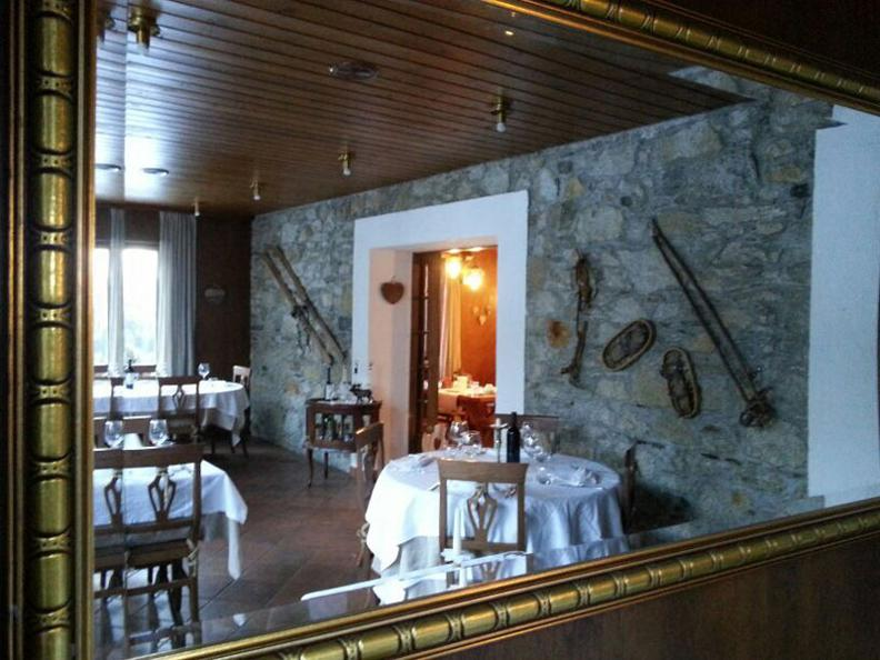 Image 2 - Restaurant Châlet Stella Alpina