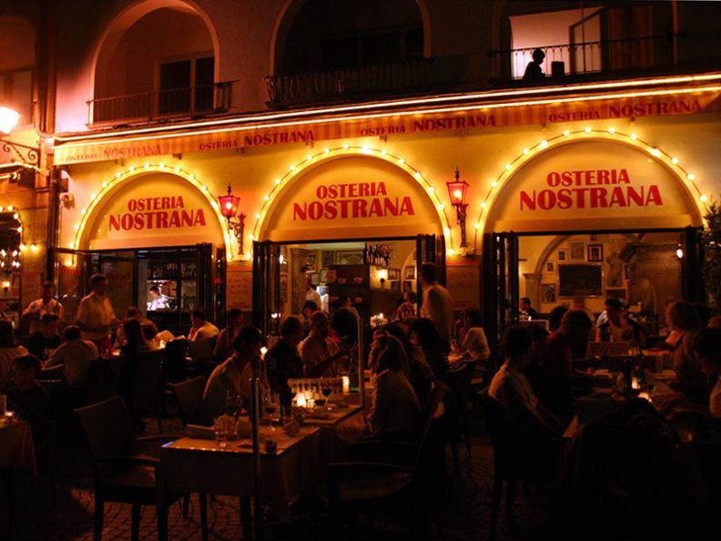 Image 0 - Osteria Nostrana