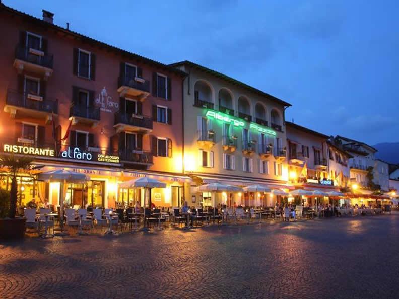 Image 0 - Al Piazza - Al Faro
