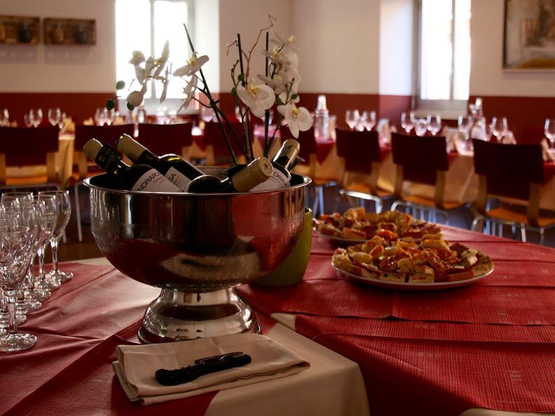 Image 1 - Restaurant Casa del Popolo