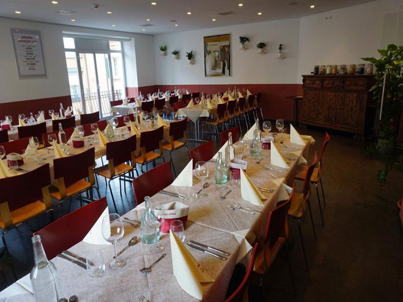 Image 3 - Restaurant Casa del Popolo