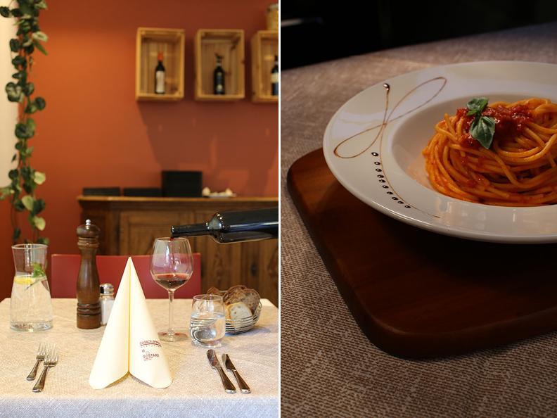 Image 4 - Restaurant Casa del Popolo