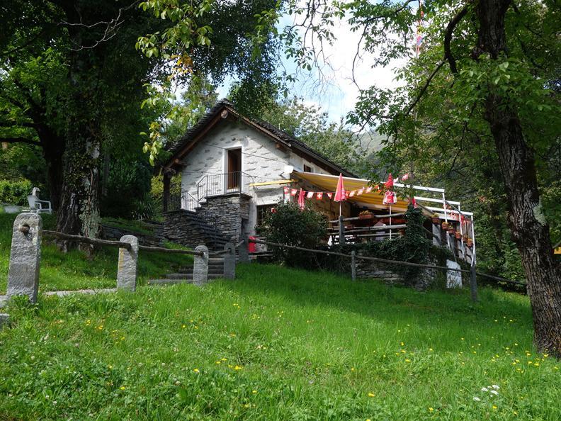 Image 1 - Grottino Costa Funivia