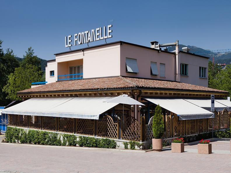 Image 0 - Le Fontanelle