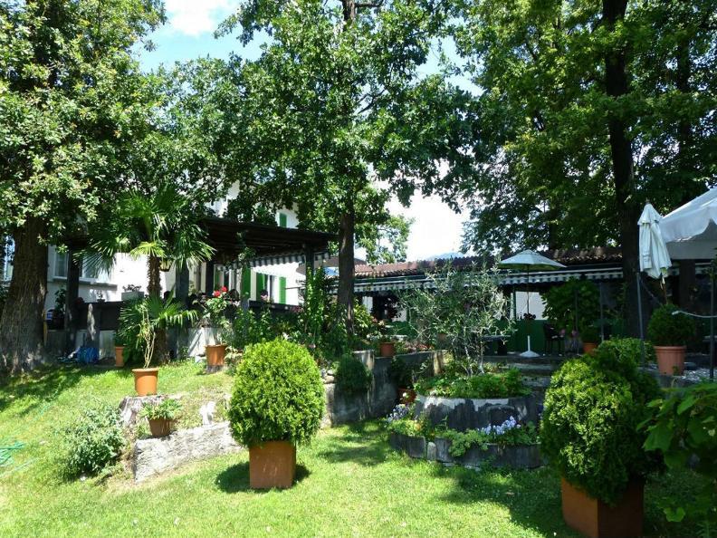 Image 3 - Ristorante Da Nani Ascona