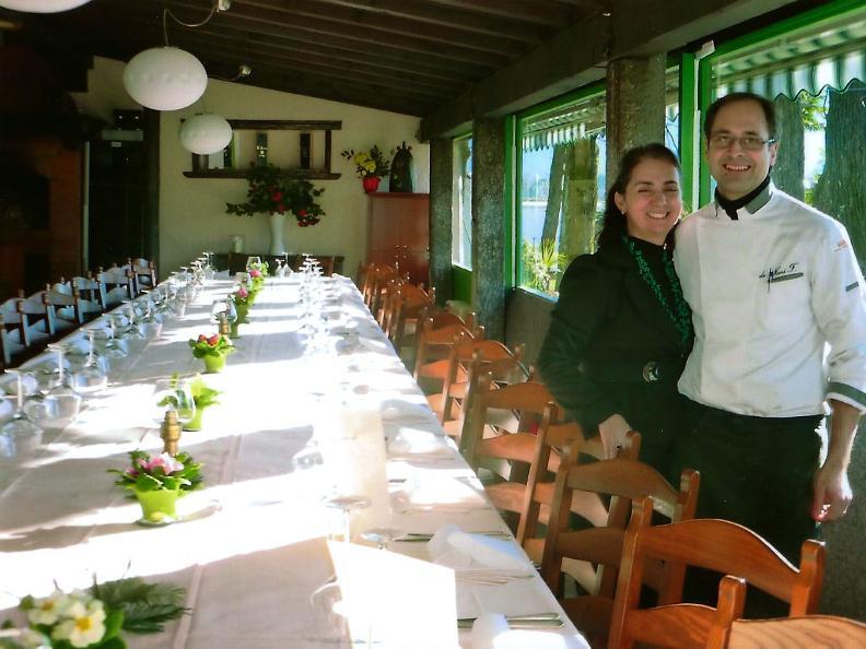 Image 1 - Ristorante Da Nani Ascona