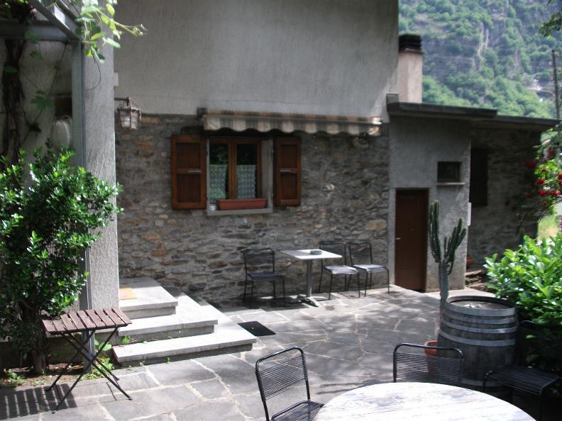 Image 1 - Grotto Pergola