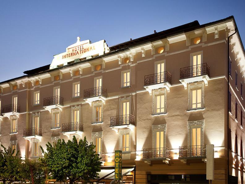 Image 0 - Ristorante  Hotel Internazionale
