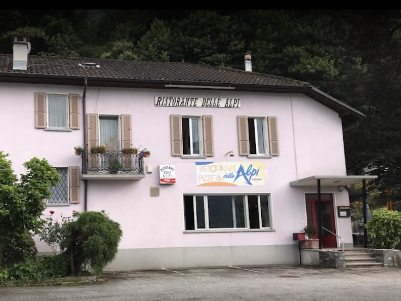 Image 0 - Ristorante Pizzeria delle Alpi