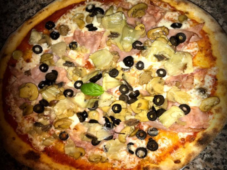 Image 1 - Ristorante Pizzeria delle Alpi